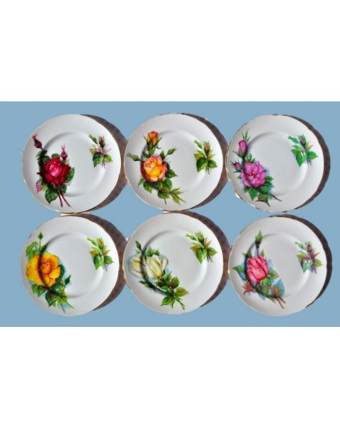(OUT OF STOCK) HARRY WHEATCROFT TEA SET